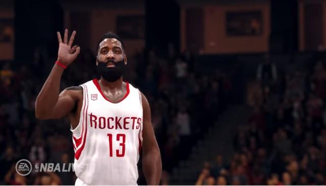 NBA Live 18 2