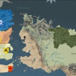 Quartermaester-map