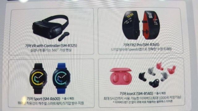Samsung Gear Sport2