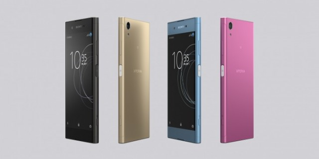 Sony Xperia XA1 Plus2