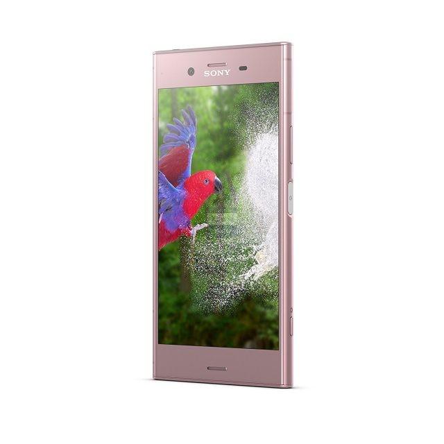 Sony Xperia XZ1-05