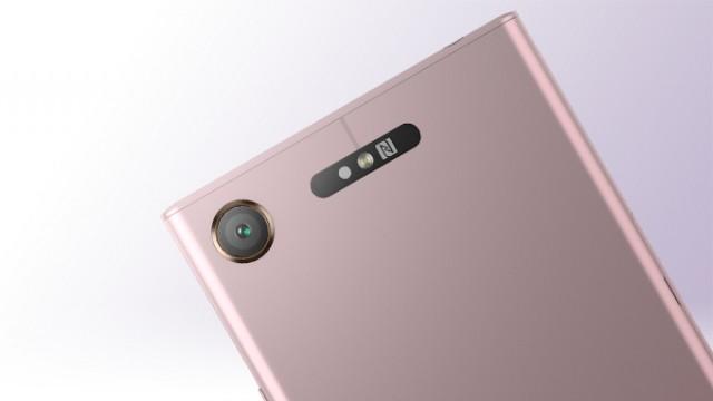 Sony Xperia Xperia XZ1-04