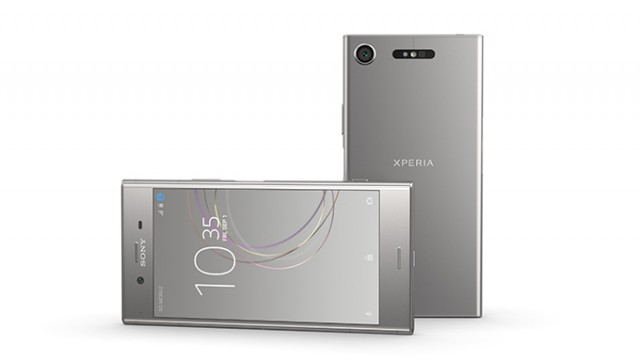 Sony Xperia Xperia XZ1