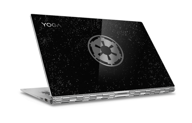 Star Wars Special Edition Yoga 920 Galactic Empire