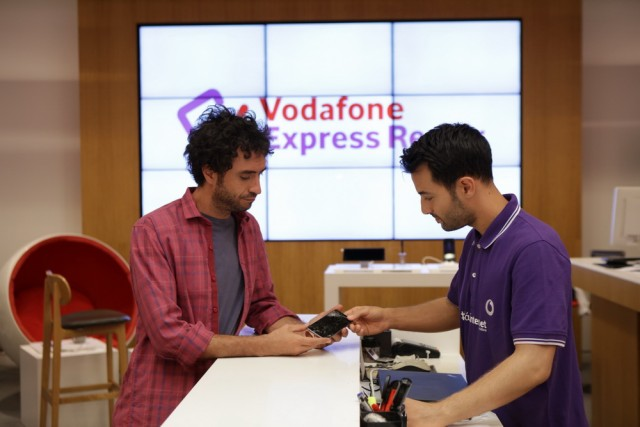 Vodafone Express Repair 1
