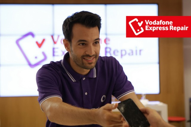 Vodafone Express Repair 2