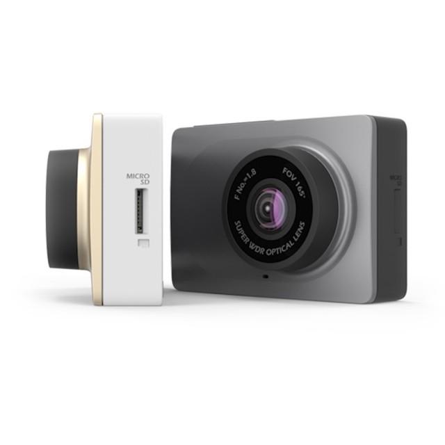 Xiaomi Xiaoyi Smart Vehicle Traveling Data Recorder Camera4