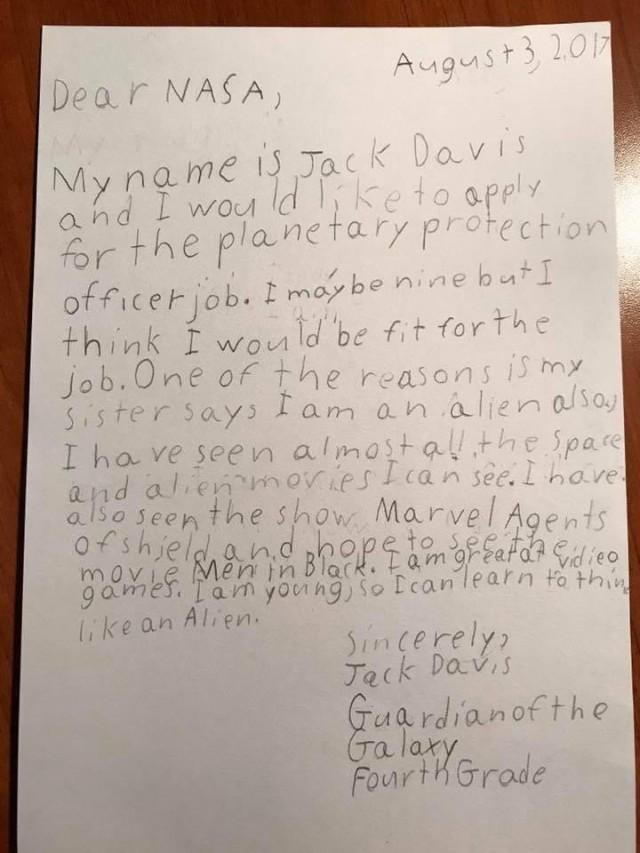 jack-davis-letter-nasa