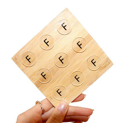 FixateGelPadsFix-itPack