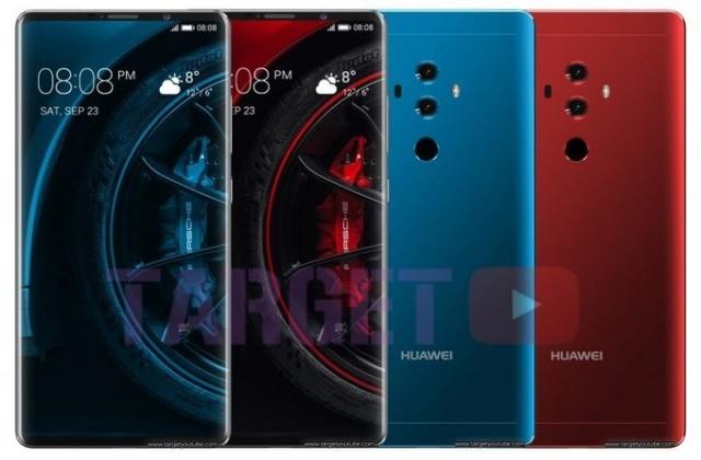 Huawei-Mate-10-Porsche-Design