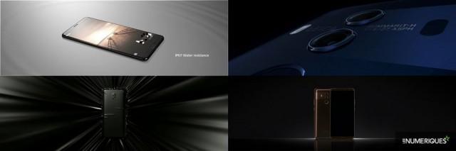 Huawei Mate 10 and Mate 10 Pro 4