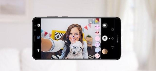 Huawei Nova 2i2
