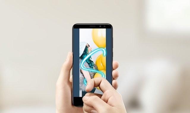 Huawei Nova 2i3