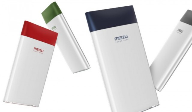 Meizu M20 10000mAh power bank