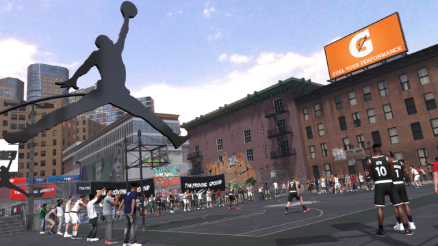 NBA 2K18 (2)