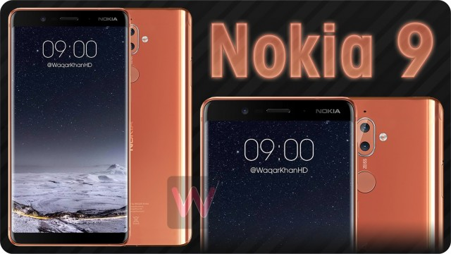 Nokia 9 Render Thumbnail