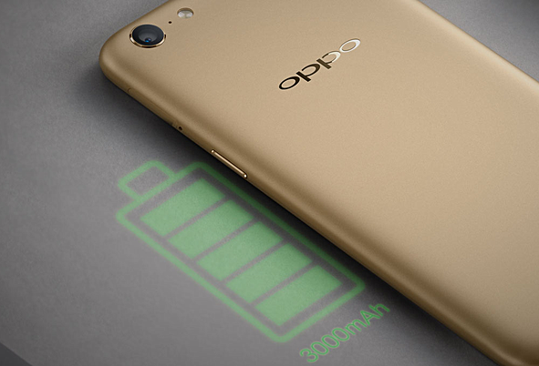 Oppo A71-03