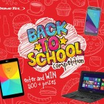 PRIMETEL Back to School Competition