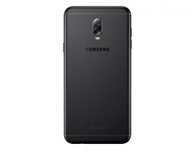 Samsung Galaxy C8-02