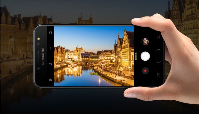 Samsung Galaxy C8-04