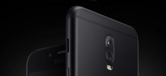 Samsung Galaxy C8-05