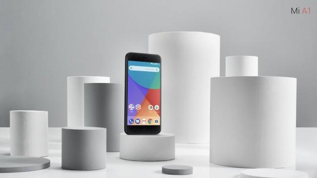 Xiaomi Mi A1-01