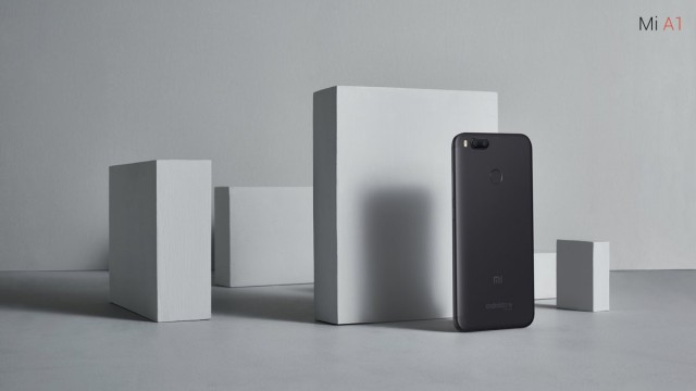 Xiaomi Mi A1-02