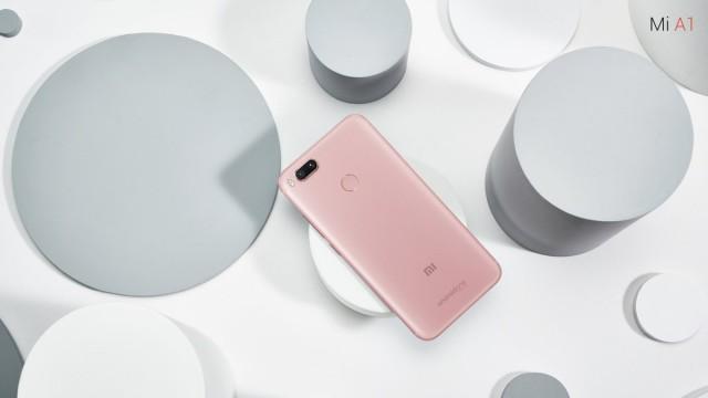 Xiaomi Mi A1-04