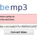 YouTube-mp3-org