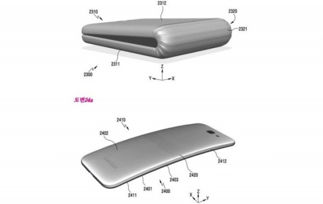 foldable-samsung-phone