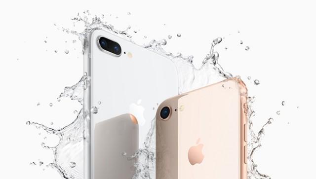 iPhone8 - iPhone 8 Plus