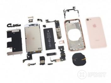 iphone 8 - ifixit