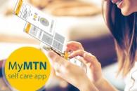 mtn mymtn self care app