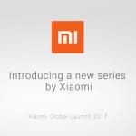 xiaomi new series