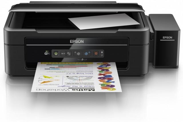 EPSON Printer L386