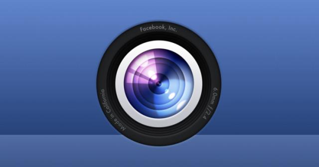 Facebook 4K video