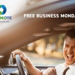 Free Business Mondays