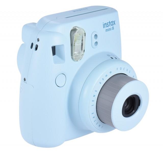 FujiFilm Instax Mini 8 Instant 02