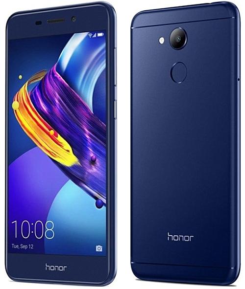 Huawei Honor 6C Pro2