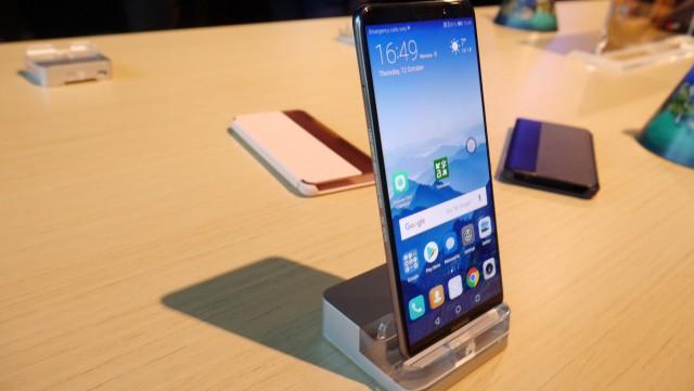 Huawei Mate 10 Pro (46)
