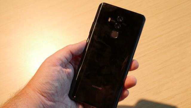 Huawei Mate 10 Pro (55)
