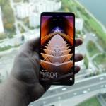 Huawei Mate 10 Pro (64)