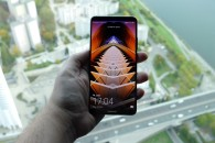 Huawei Mate 10 Pro ΑΠΟΚΛΕΙΣΤΙΚΗ παρουσίαση: Αγγίζοντας την Intelligent Machine της Huawei (hands-on photos & video)