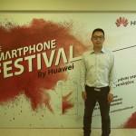 Lin Bing-Huawei