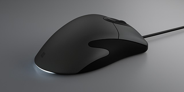 Microsoft Classic Intellimouse2