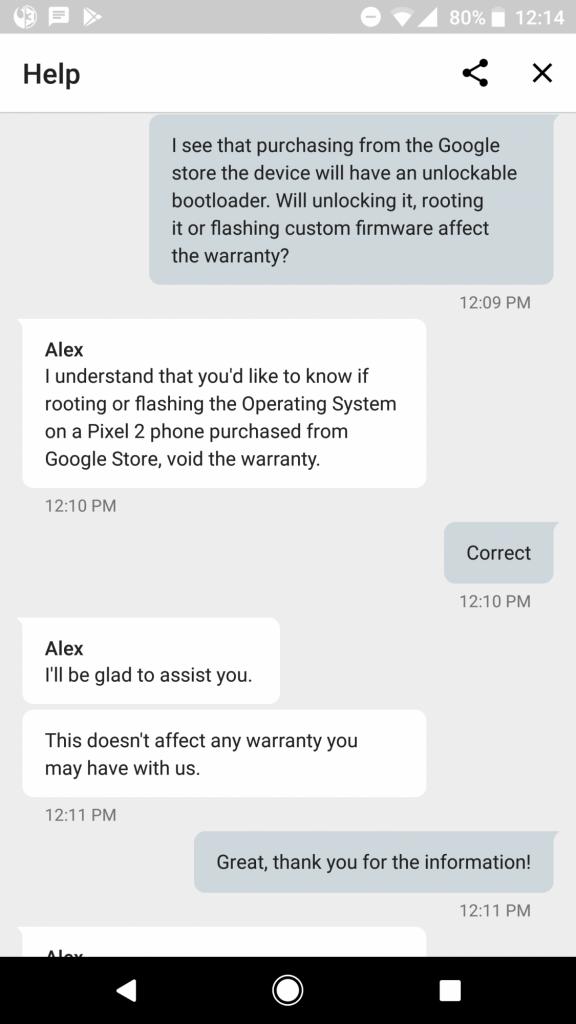 Rooting-Pixel-2-Forums