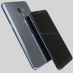 Samsung Galaxy A5 kai Α7 (2018) - 02