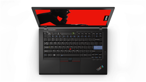 ThinkPad Anniversary Edition 25