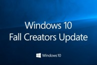 Windows 10 Fall Creators Update. Ξεκίνησε η διάθεσή του, αλλά... ίσως δεν πρέπει να βιαστείτε!