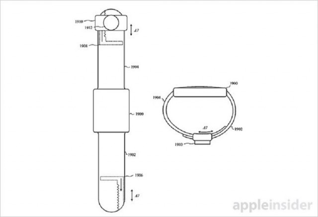 apple-working-on-apple-watch-band-that-can-tighten-itself-on-the-wrist
